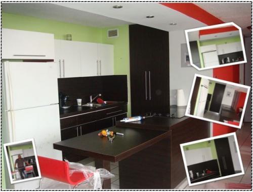 Gabinetes de cocina usados puerto rico for Muebles modernos en miami florida