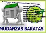Mudanzas 787-598-0344 comercial y residencial