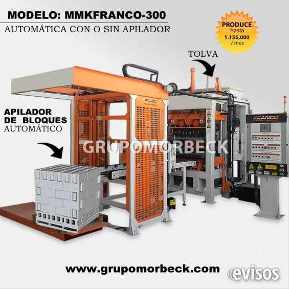 Maquinas bloqueras diversos modelos en Maunabo - Otros Artículos | 77127