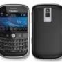 BlackBerry negrita, 9000, tormenta para la venta