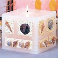 Paquete tu negocio de velas