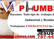 jm plumbing  Servicios Profecionales de Plomeria