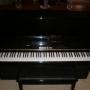 Vendo Piano Vertical Harvard & Sons- $1,500 - OBO