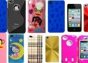 Gran Variedad de Accesorios de Iphone 4 desde $4 a $10