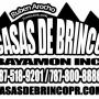 Casas de Brinco