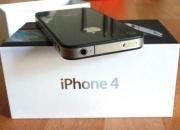 NUEVO APPLE: iPhone 4 HD 32 GB desbloqueado