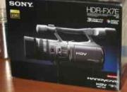 nuevo Sony HDR-FX7 1080i HDV videocámara 3CMOS