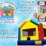 Alquiler Casa de Brinco $99