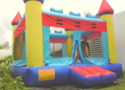 Casas de brinco en ponce pr (nitrox jump)
