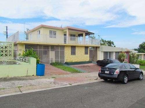 Urb. santa monica bayamon, puerto rico