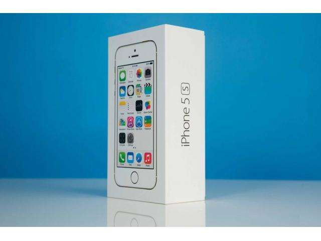 Apple iphone 5s 16gb samsung galaxy s5
