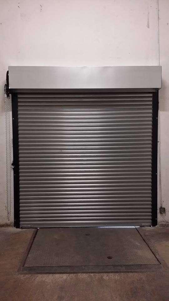 Rolling doors/ seguridad
