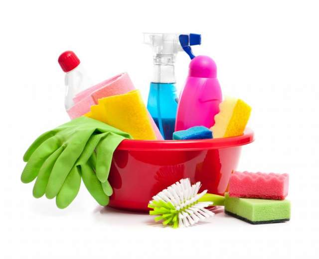 Se limpian casas, locales, etc. área oeste