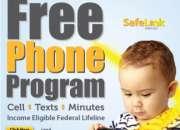 Celulares Gratis Safelink