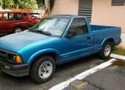1996 Chevrolet S10 en Guaynabo| PICKUP Regular Cab post
