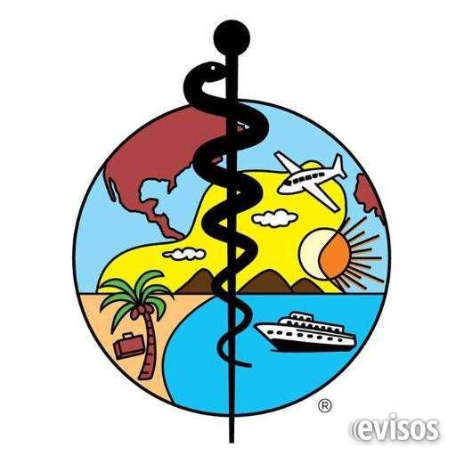 International touristic medical service