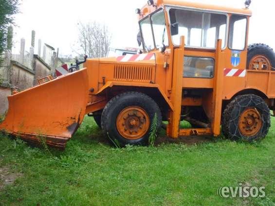 Tractor latil tl32 urgente