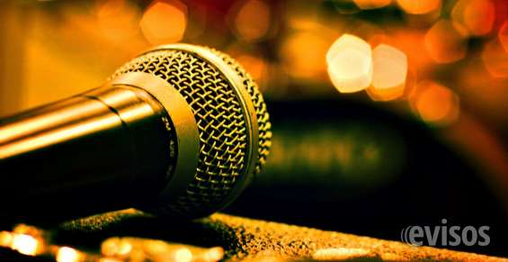 Clases de canto para adultos