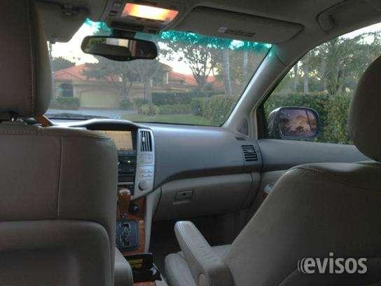 2004 lexus rx 330 premium