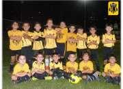 Club de soccer en canovanas