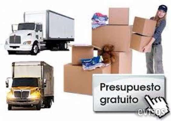 Mudanza alquiler camión recoger ens 787-598-0344//531-0344