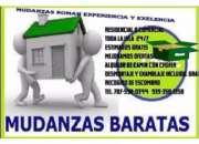 Mudanzas economicas 787-598-0344//531-0344