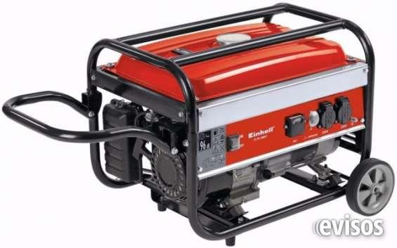 Reparación de plantas electricas y otros equipos en san juan pr