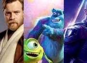 Disney + en 2021: Star Wars, películas originales y Marvel