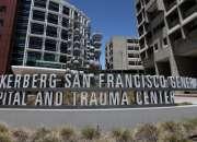 San Francisco condena el nombramiento del hospital Zuckerberg